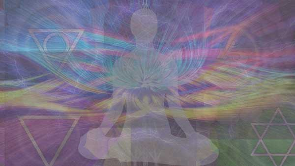 Expand your Chakras.