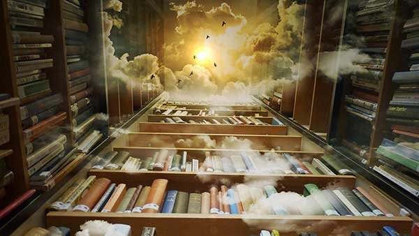 Visit your Akashic Records